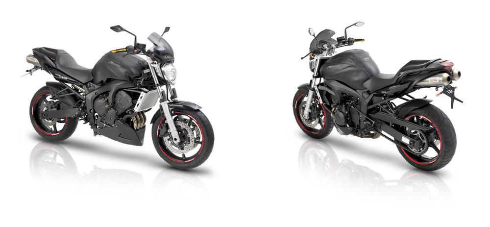 FZ6 - FZ6 S2 > Yamaha > Motorcycle Motorcycle Accessories