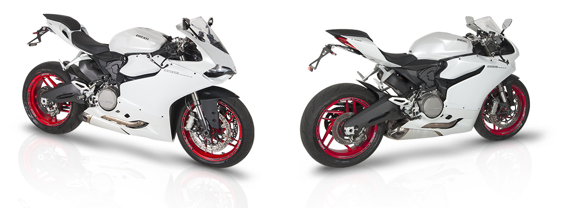 899 Panigale - 1299