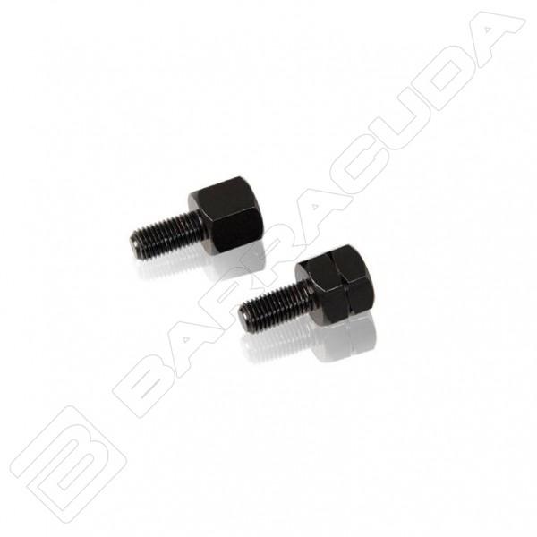 MIRROR ADAPTER THREAD 8 mm (pair)