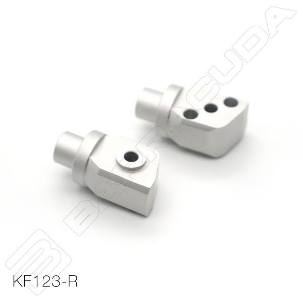 KAWASAKI BRACKET KIT REAR (pair)