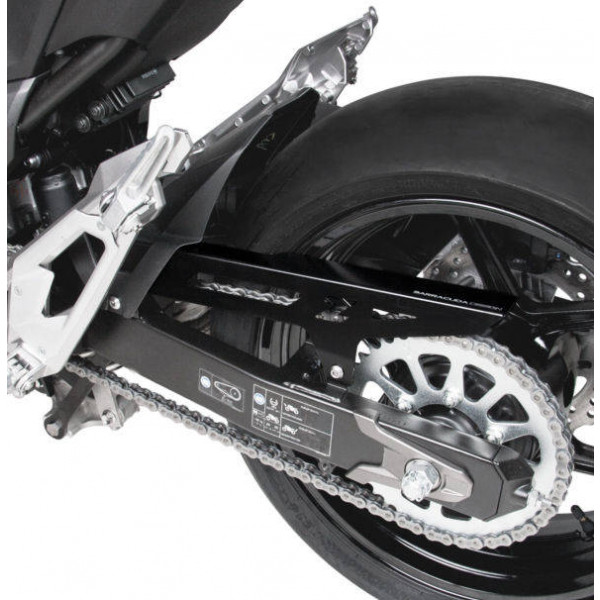 CHAIN COVER