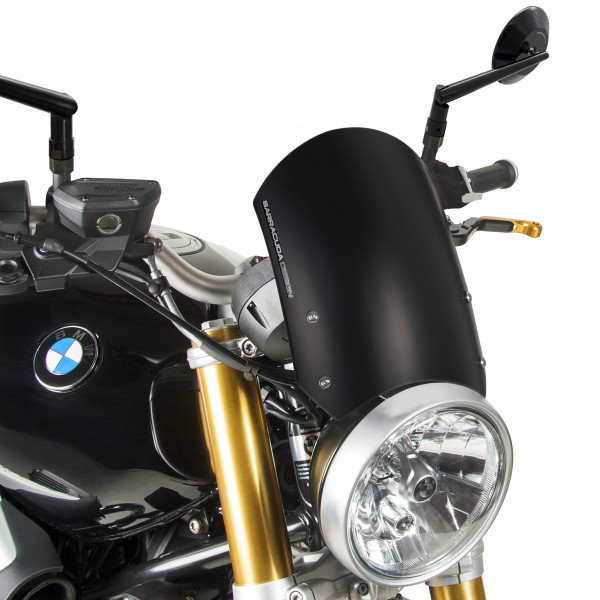 BMW R9T Classic Screen