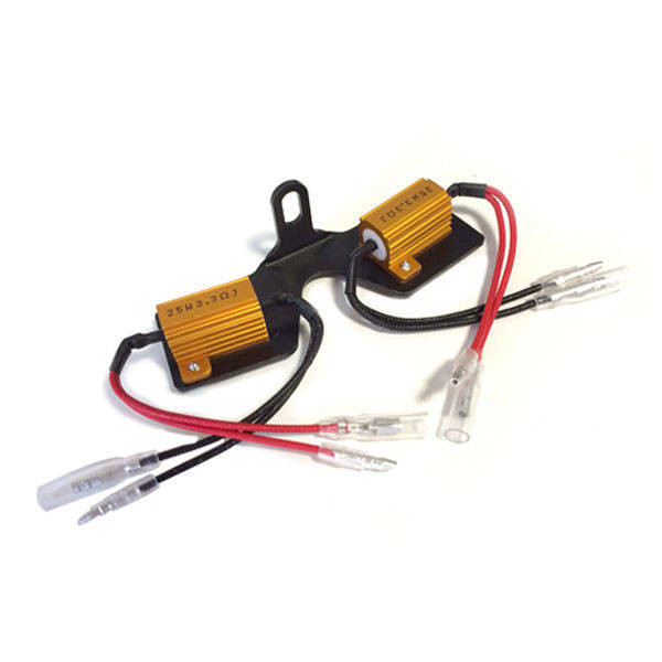 RESISTOR KIT SPECIFIC FOR CB1000R