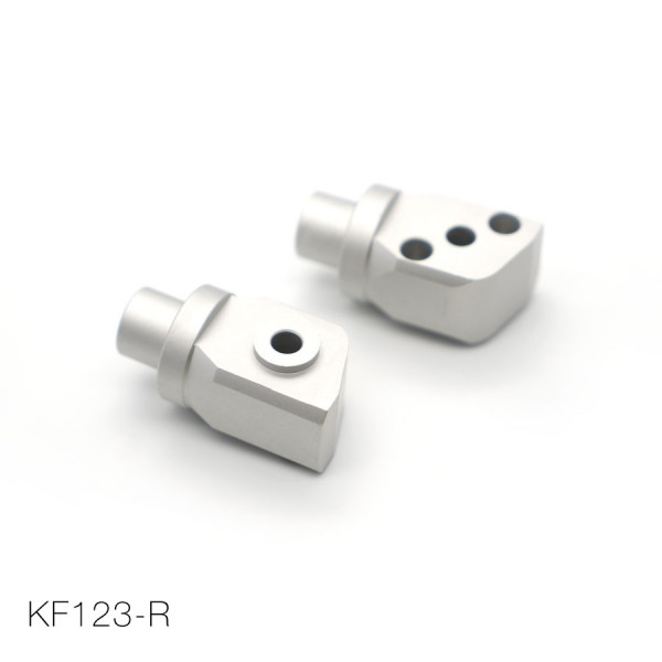 KAWASAKI BRACKET KIT REAR (pair)