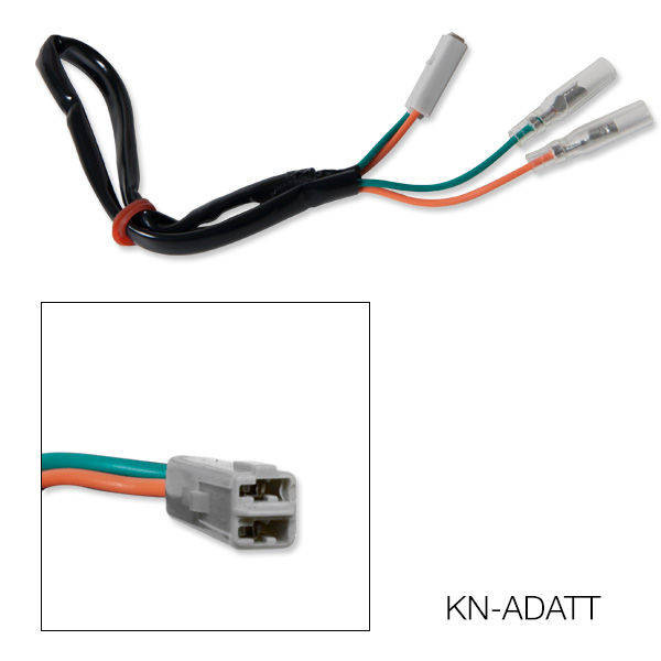 INDICATOR CABLE KIT KAWASAKI